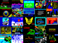 The Sinclair ZX Spectrum at Thirty (Part 6)